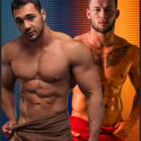 Urge: My Hot New Stepbrothers
