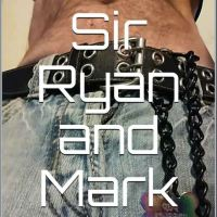 Sir Ryan and Mark 2: The New Year's Dinner Party